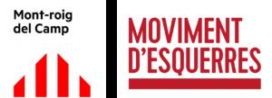 Blog del Grup Municipal d'Esquerra Republicana de Catalunya – Moviment d'Esquerres – Acord Municipal